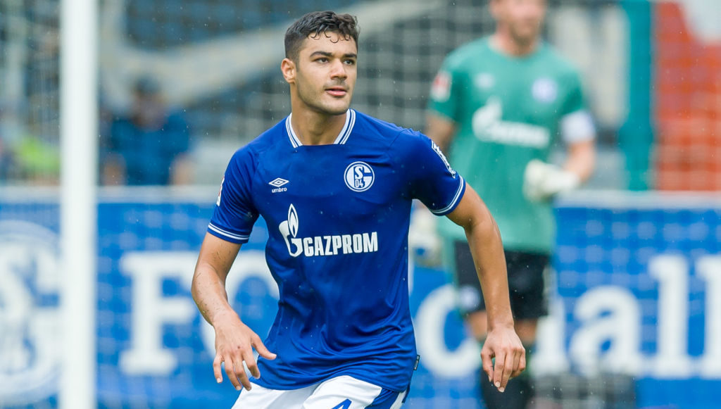 Liverpool will reportedly not pursue a move for Ozan Kabak this window.