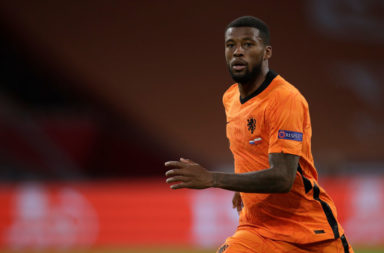Holland  v Poland  -UEFA Nations league
