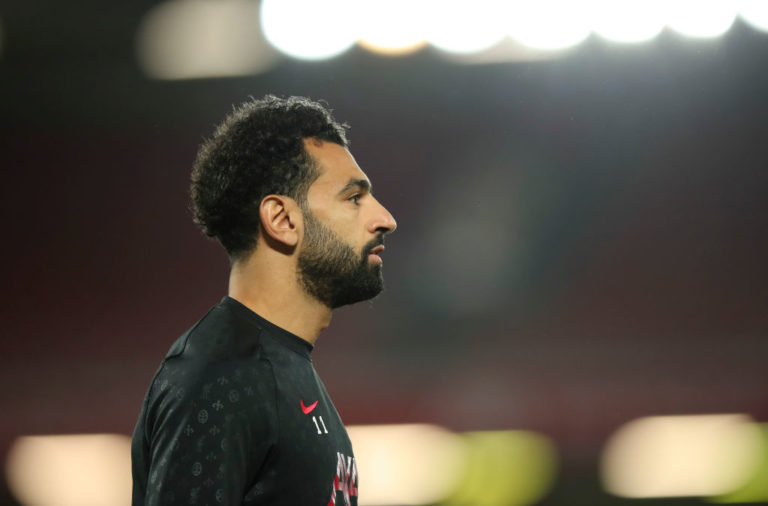 This week we saw the best and the worst of Mo Salah in a frustrating yet impressive display.