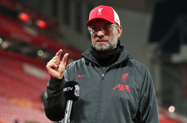 Jürgen Klopp shutting down Roy Keane exemplified the gaffer's leadership qualities.