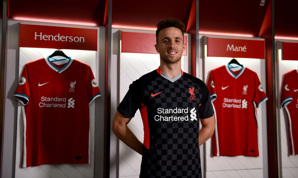 If and where Jürgen Klopp plays Diogo Jota against Lincoln City should reveal a lot about his plans for the season.