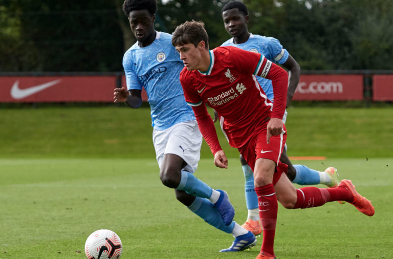 Layton Stewart bagged another brace this weekend