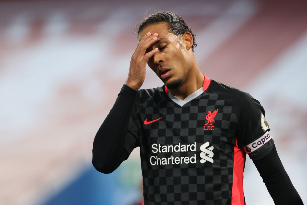 We give three reasons why the Liverpool defeat at Aston Villa isn't as bad as it looks