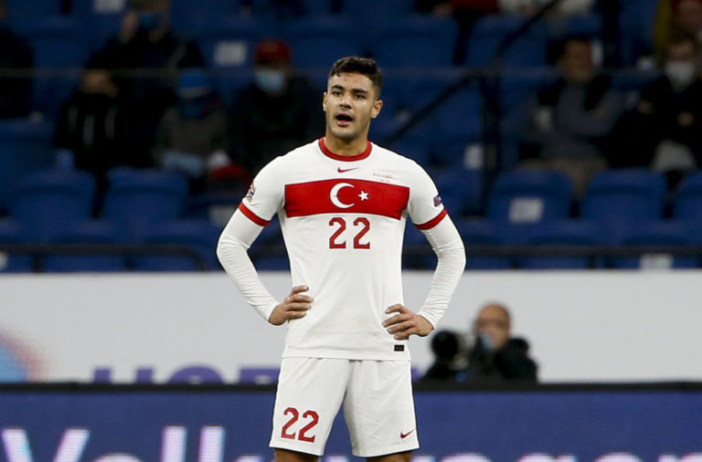 Liverpool are trying to sign Ozan Kabak and have opened up £20m talks with Schalke.