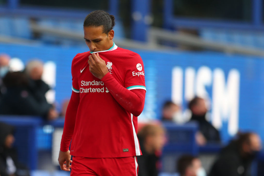 Tor-Kristian Karlsen has said that Liverpool are 'outsiders' for the title due to the injury crisis.