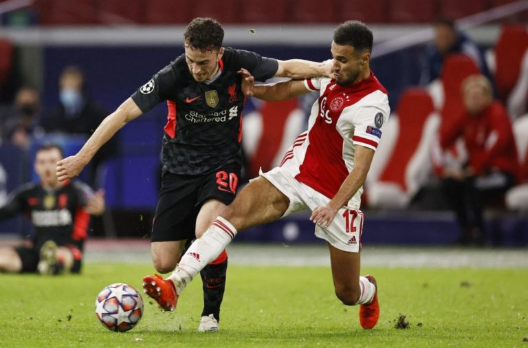 Liverpool can't hold Diogo Jota back any longer