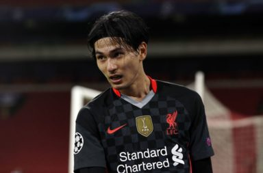Jürgen Klopp needs to reward Takumi Minamino with a start