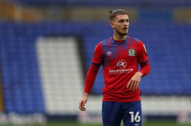Harvey Elliott has scored and assisted for Blackburn this weekend