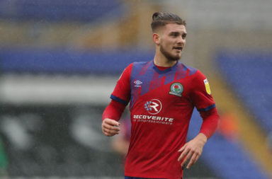 Twitter has been raving over Harvey Elliott after his strong showing for Blackburn Rovers.