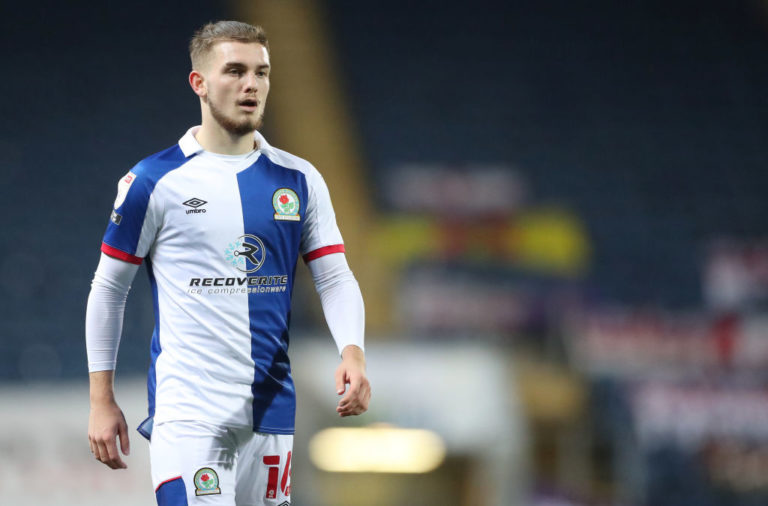 Harvey Elliott bagged another assist for Blackburn Rovers last night.