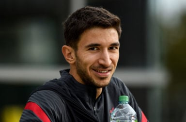 the Marko Grujic loan to Porto may prove to be a disaster