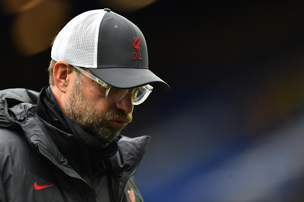 Jürgen Klopp is the perfect man to deal with the loss of Virgil van Dijk.