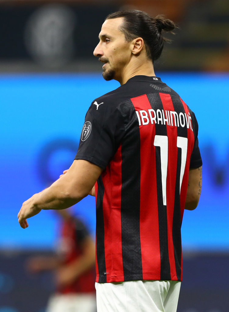Virgil van Dijk can look to Zlatan Ibrahimovic as proof that he can come back as strong as ever.
