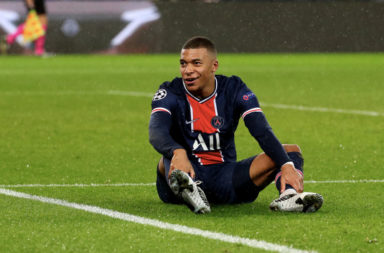 according to Adil Rami, Liverpool target Kylian Mbappe is done at PSG.