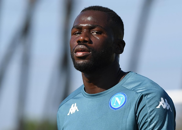According to reports in Italy, Liverpool have shortlisted Kalidou Koulibaly.