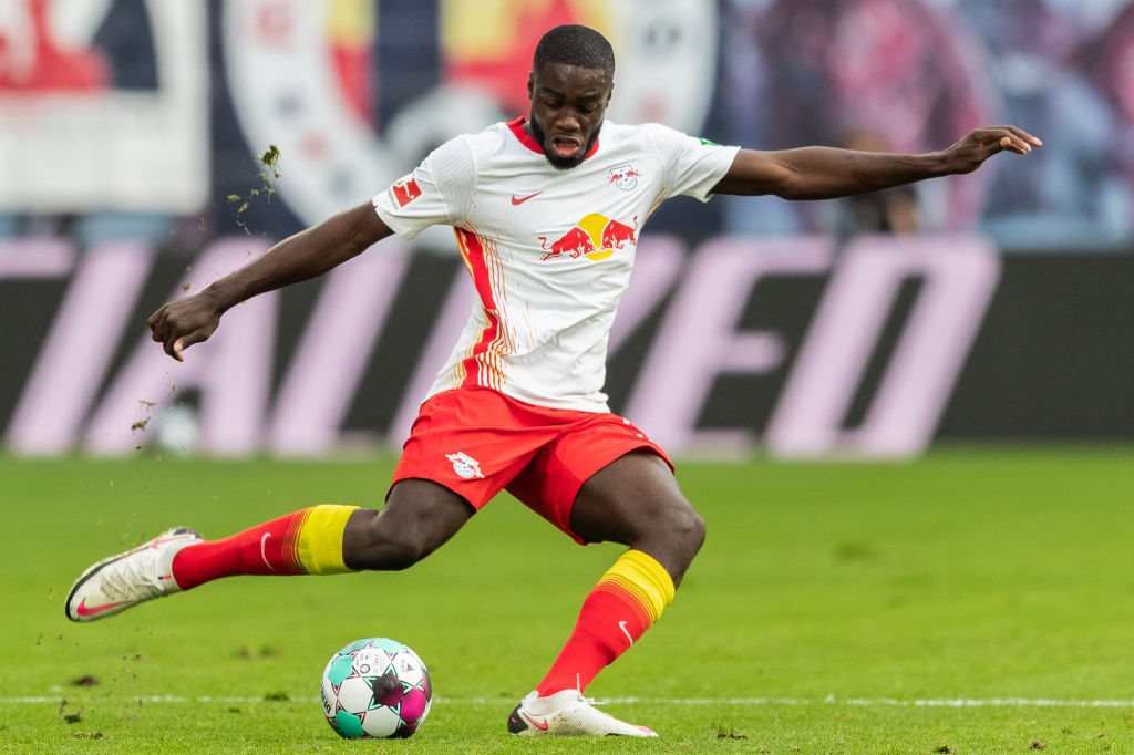 Fabrizio Romano has delivered an update on reported Liverpool target Dayot Upamecano.