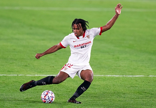 FC Sevilla v Stade Rennais: Group E - UEFA Champions League