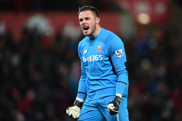 Paul Robinson has backed Liverpool to sign Jack Butland