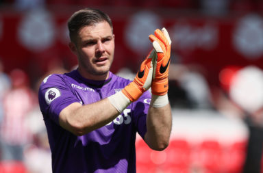 ccording to the Liverpool ECHO, Liverpool won't be signing Jack Butland