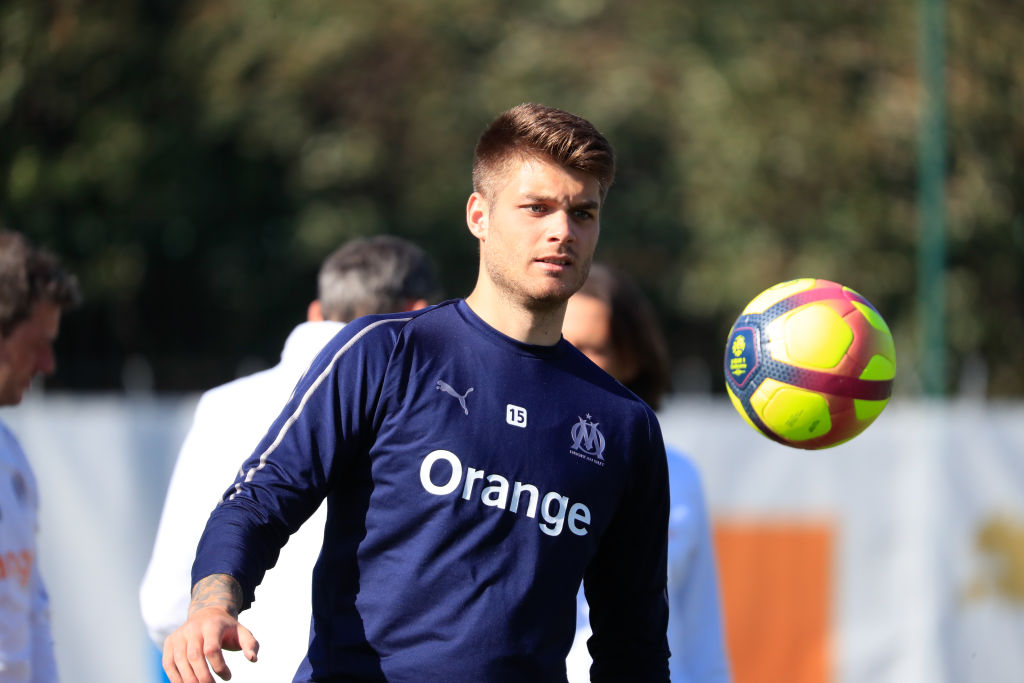 Liverpool should move for Duje Caleta-Car from Marseille.