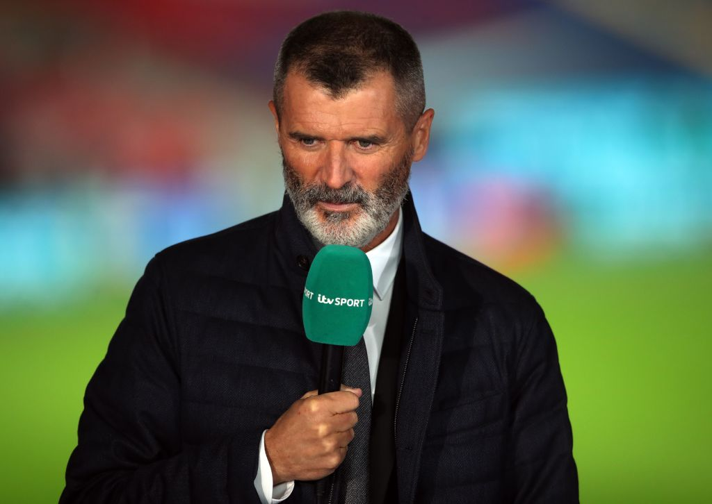 Roy Keane raved over Liverpool, backing them to win the league.