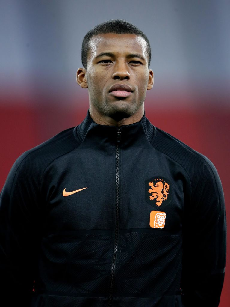Liverpool may still have hopes of retaining Gini Wijnaldum as Barcelona reportedly cannot afford to raise their salaries.