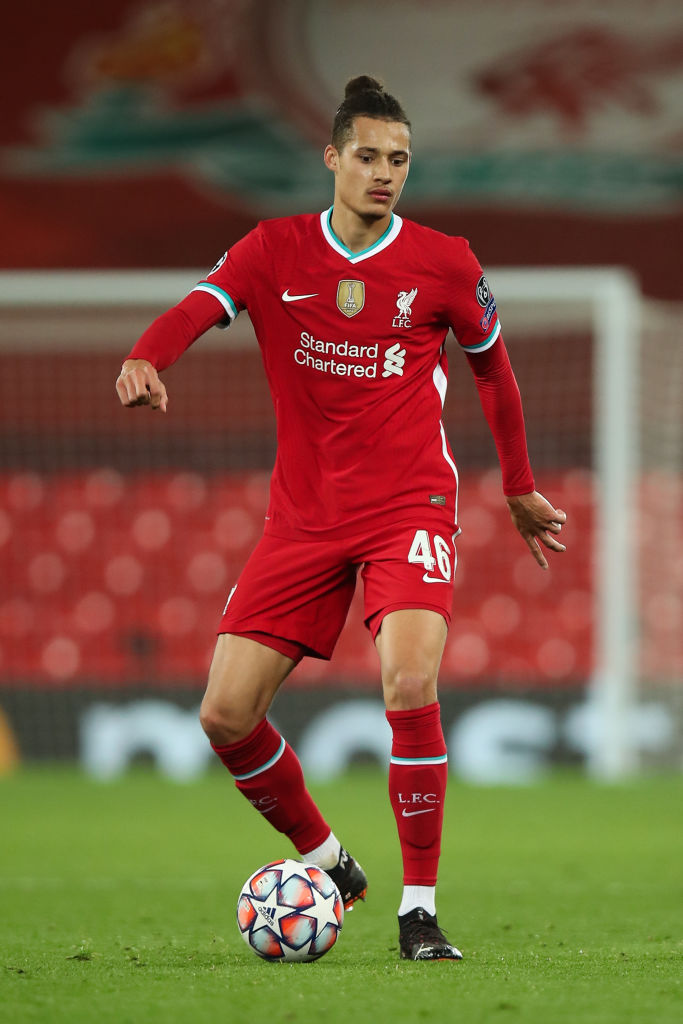 Rhys Williams could save Liverpool millions in January as long as he maintains his strong form.