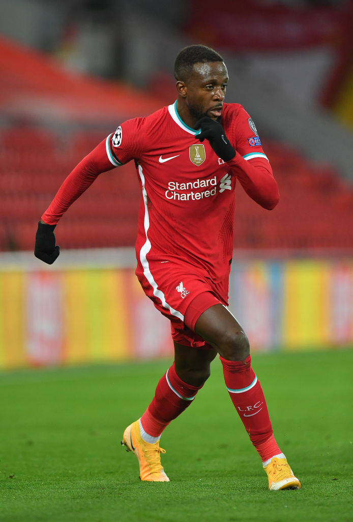 Kevin Phillips has backed Divock Origi to join Leeds United.