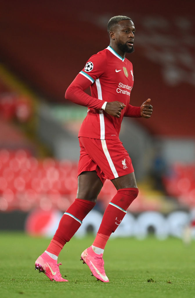 Liverpool should let Divock Origi leave in January, we owe it to him.