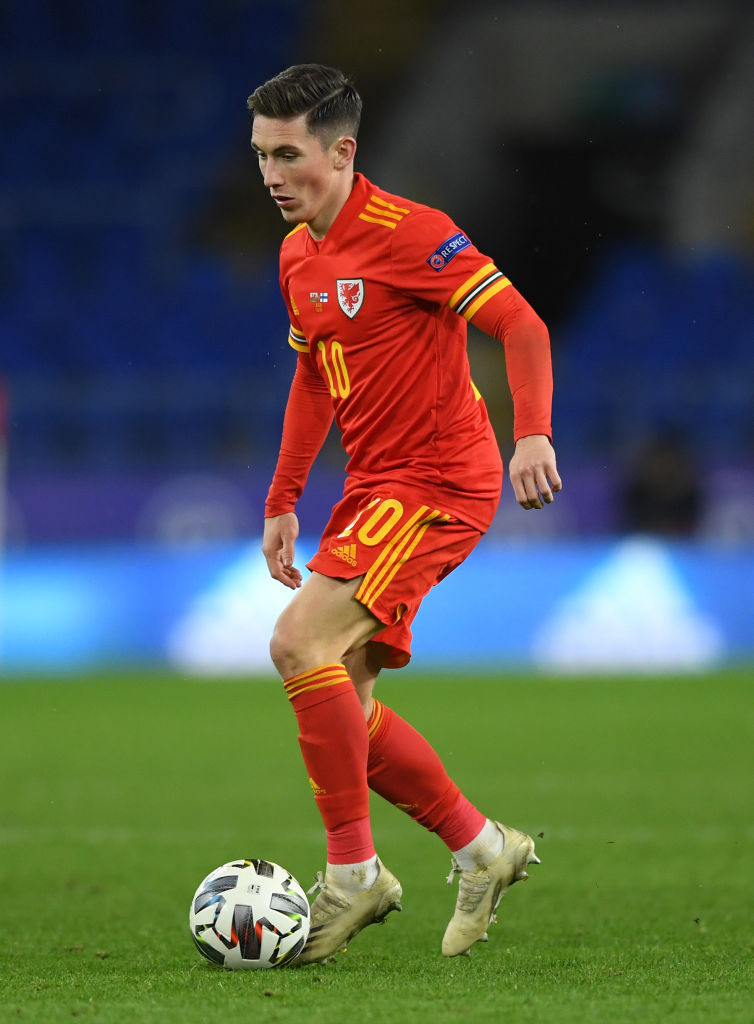 Roy Keane has been drooling over Harry Wilson after his performance for Wales against Finland.