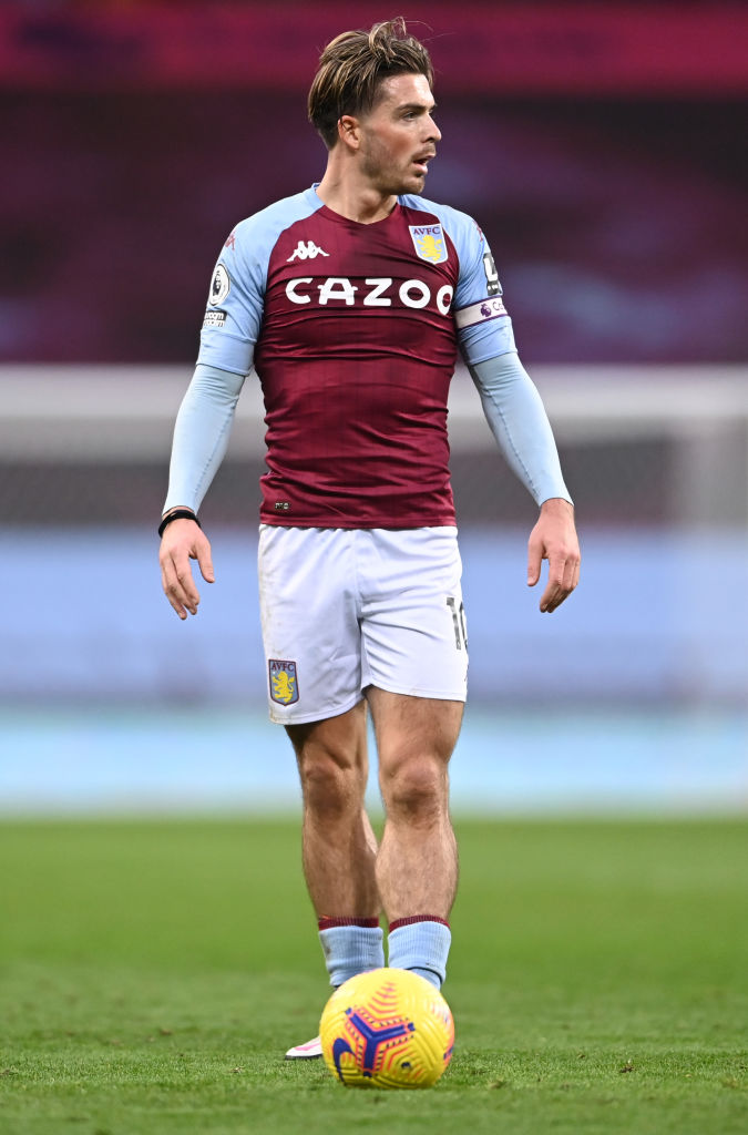 Robbie Savage has backed Liverpool to sign Jack Grealish.