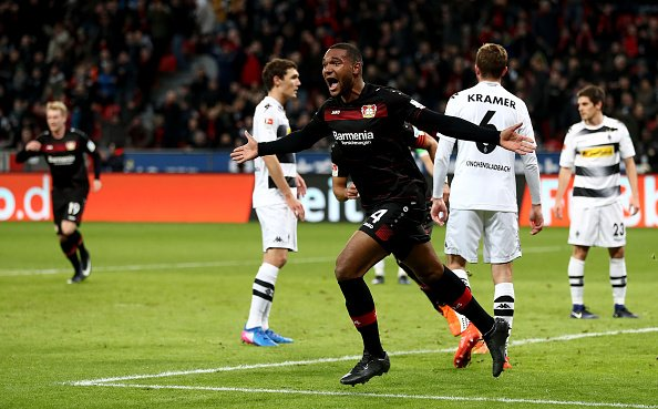 The numbers have suggested that Liverpool should target Jonathan Tah.