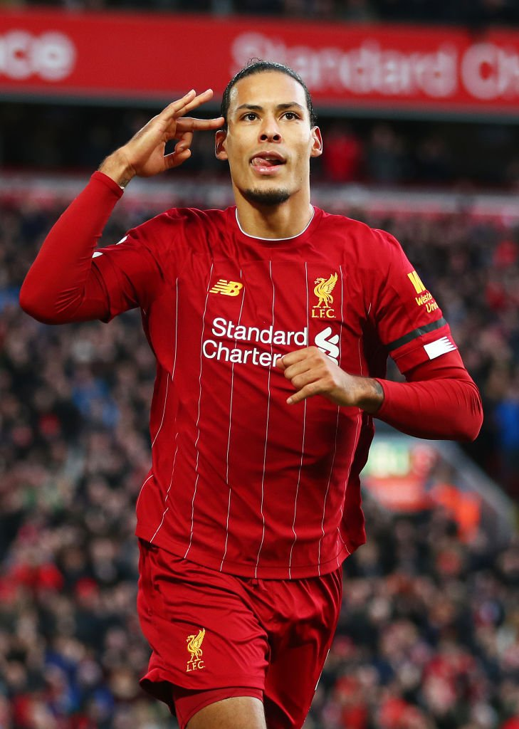 A Virgil van Dijk injury update could keep Liverpool from buying in the January transfer window.