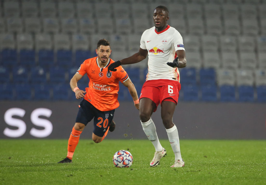 Istanbul Basaksehir v RB Leipzig: Group H - UEFA Champions League