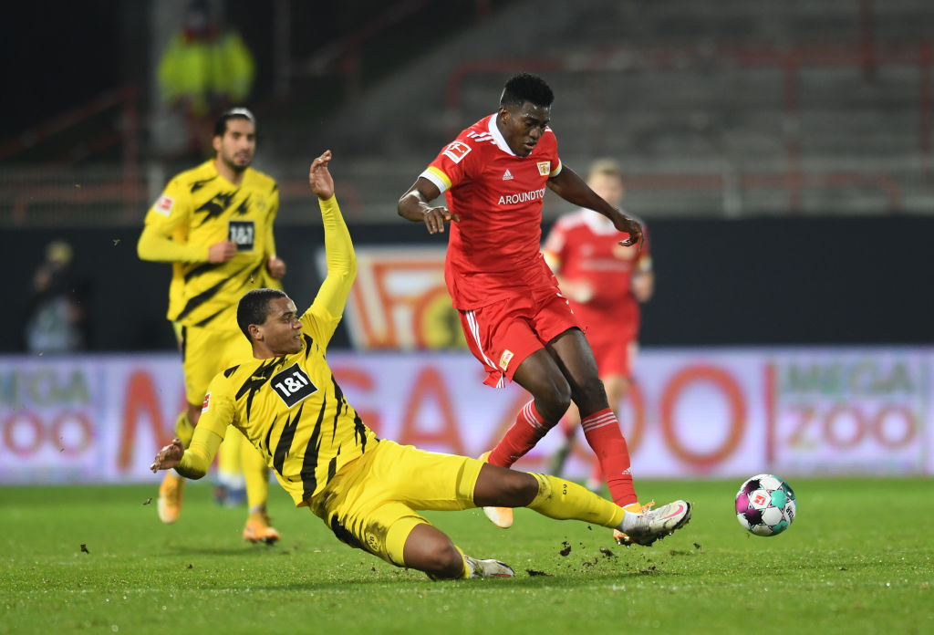 'Of course': 23-year-old Liverpool star who downed Dortmund last month claims his time is coming