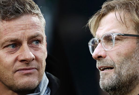Liverpool playing Man United is the perfect fixture for the Reds to turn around their poor form