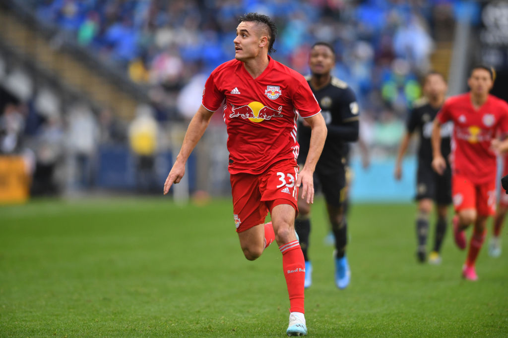 Liverpool are talking to the agent of Aaron Long about a loan move.