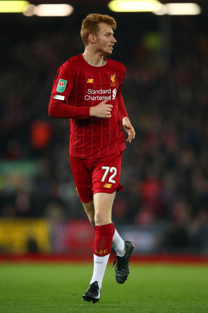 Liverpool loaning Sepp van den Berg to Blackburn Rovers would be a risk but it could benefit the player greatly