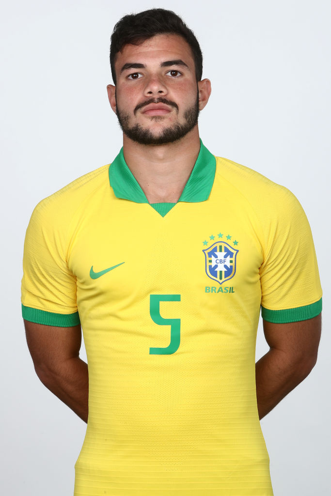 Liverpool want to sign Daniel Cabral from Flamengo.