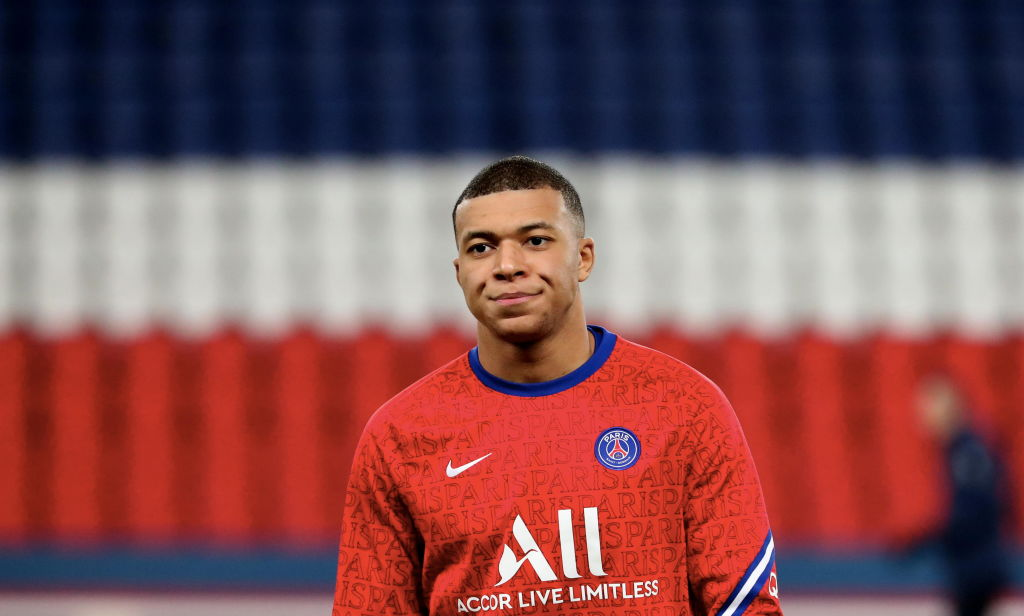 Danny Murphy has backed Liverpool to sign Jadon Sancho or Kylian Mbappe