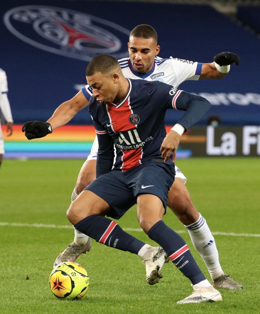 Liverpool could land Kylian Mbappe using the same tactic which secured Thiago