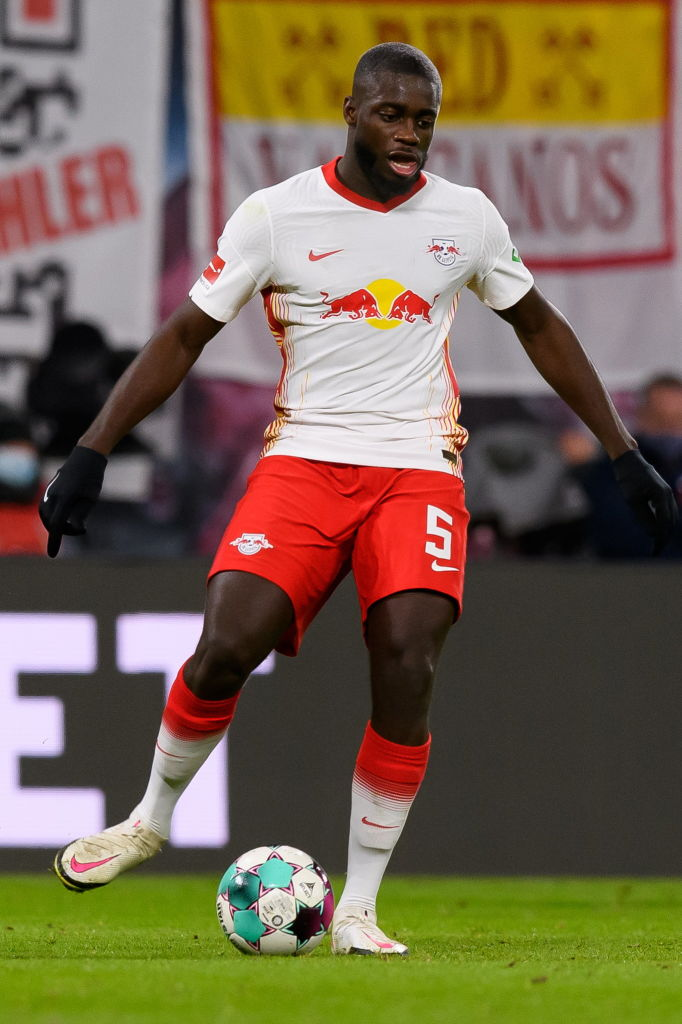 Liverpool chances of landing Dayot Upamecano may have been dealt a blow by Real Madrid landing David Alaba