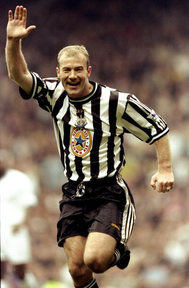 According to Phil Thompson, Liverpool nearly signed Alan Shearer in 2004.