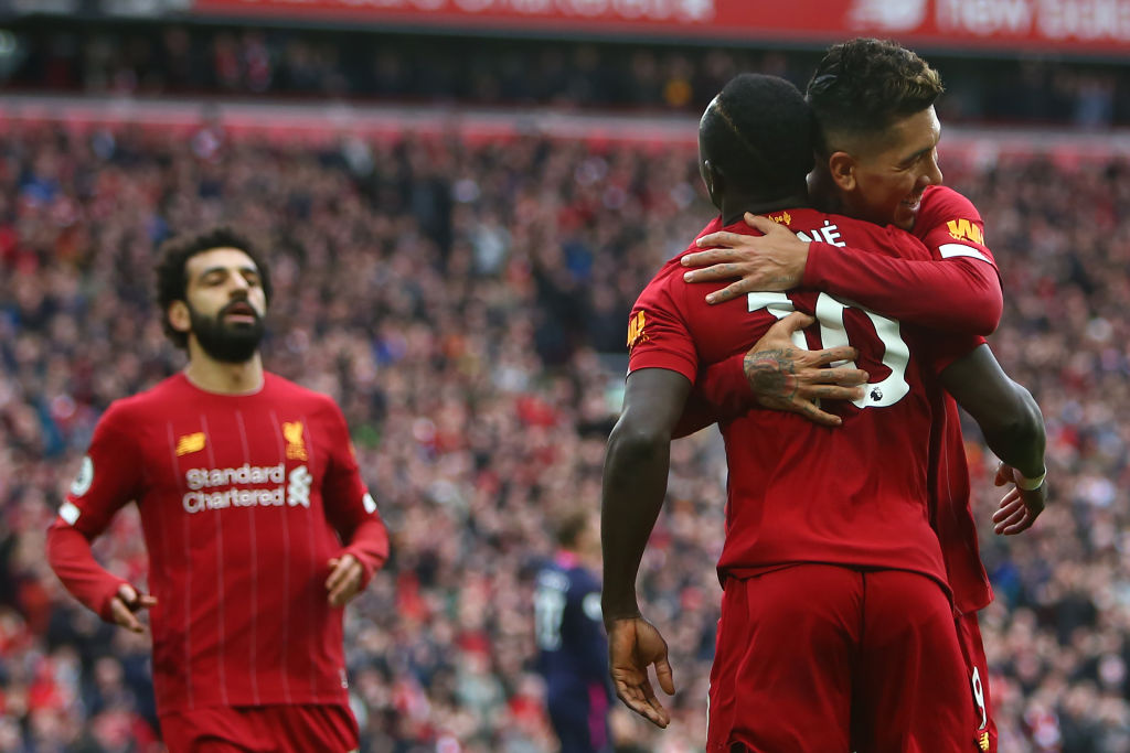 Liverpool need to rejuvenate their attack over the summer