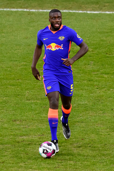 Liverpool still want Dayot Upamecano in the summer.