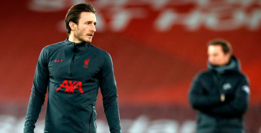 Preston North End manager Alex Neil has explained what Ben Davies asked him when he heard of the Liverpool bid