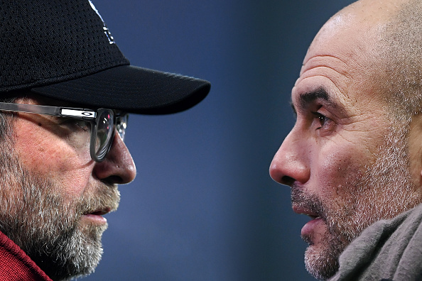 Liverpool's reported evolution in contrast to £200m Man City plan