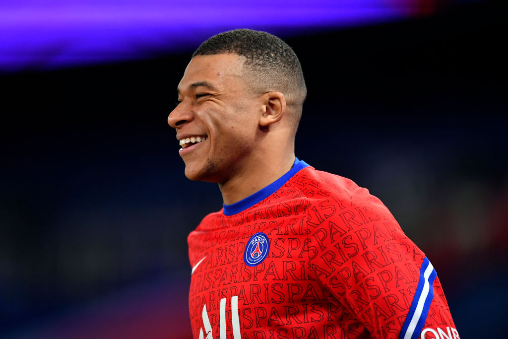 Djibril Cisse has backed Liverpool to sign Kylian Mbappe this summer.