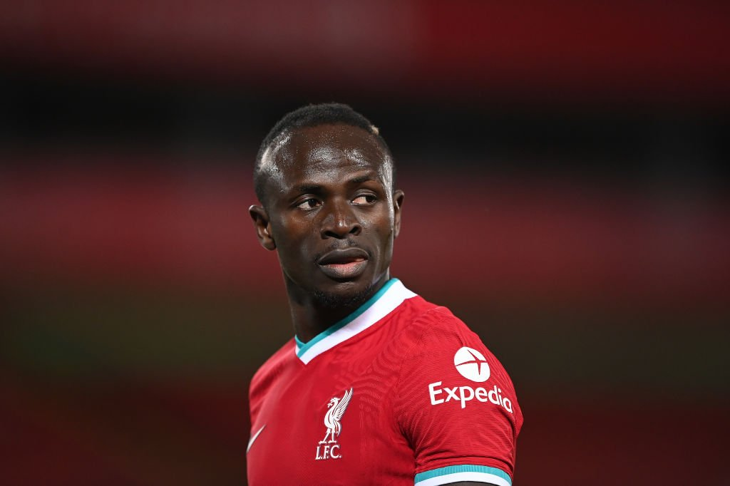 Sadio Mane has said the Champions League is the 'main main main target' for Liverpool this season.