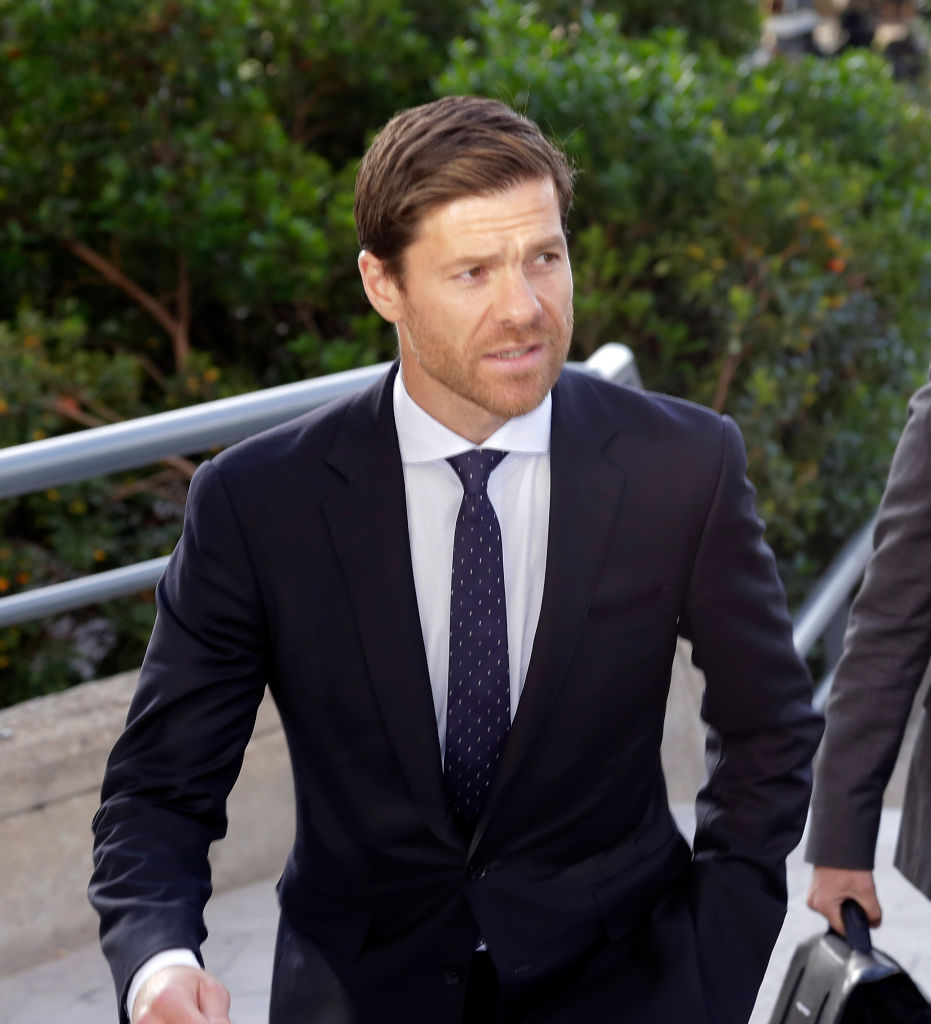 Xabi Alonso taking over Borussia Monchengladbach could strengthen his case to be the next Liverpool manager.